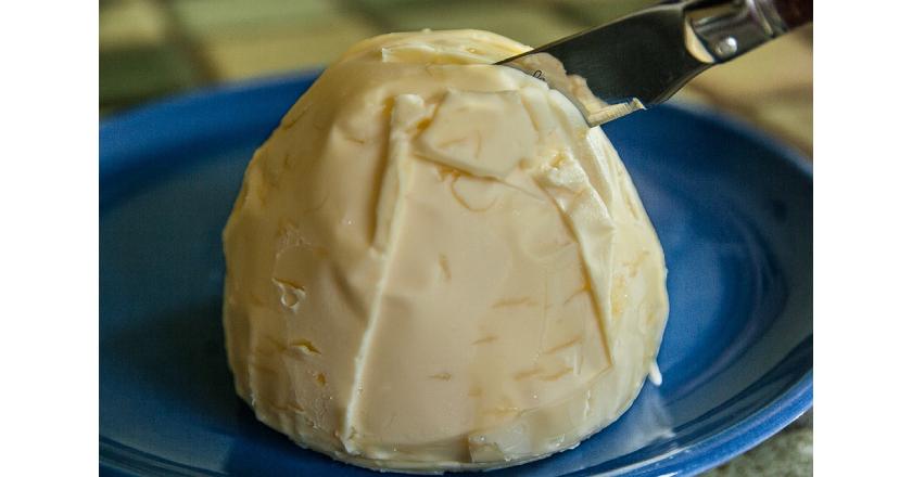 Butter Pixabay