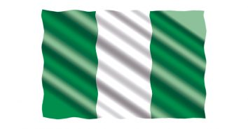 Nigeria Flagge, Pixabay