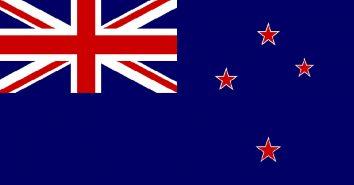 Neuseeland Flage, Pixabay