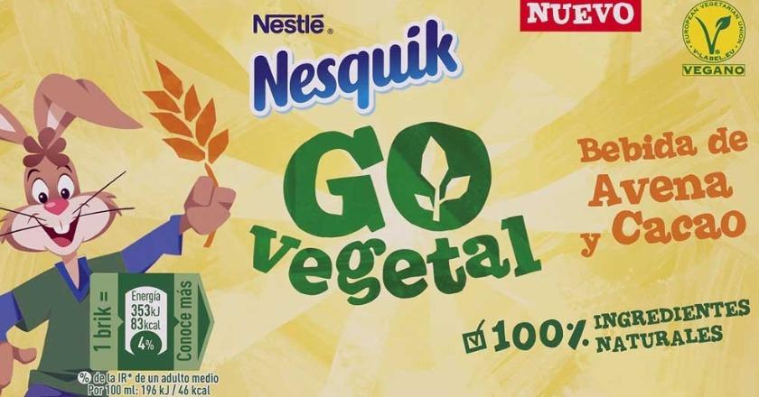 Nestle Konkurrenz